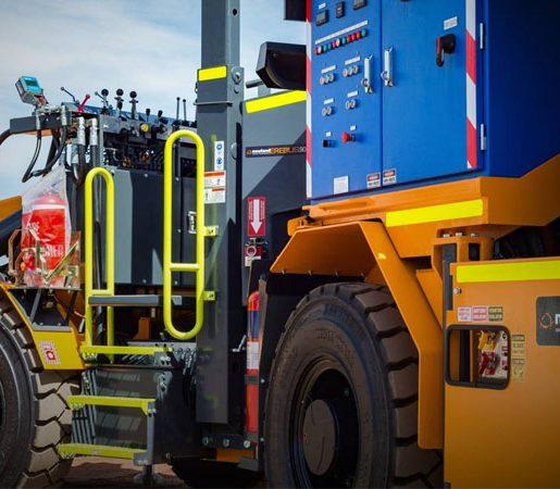 Drilling & Mining Equipment